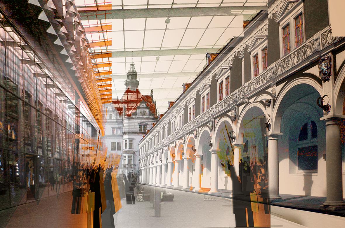 Dresden erleben